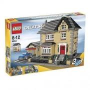 Lego (LEGO) Creator's Villa 4954