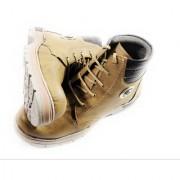 Musku Man Boot