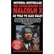 The Autobiography of Malcolm X, Hardcover/Malcolm X