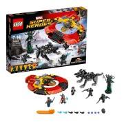 Lego Marvel Super Heroes™ La batalla definitiva por Asgard 76084