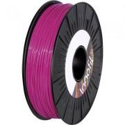 3D nyomtató szál Innofil 3D PLA-0022B075 PLA műanyag 2.85 mm Bíbor 750 g (1417261)