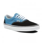 Shoes Vans Era Canvas black/cendre blue