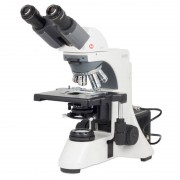 Elitegroup Microscope Motic BA410 Elite, bino, Hal, 100W, 40x-1000x