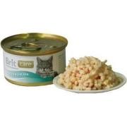 Brit Care Kitten Chicken konzerv 80g