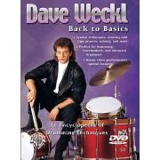 Dave Weckl - Back to Basics (0654979049098) (1 DVD)