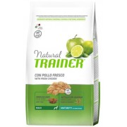 Trainer Natural Maturity Maxi Pollo Fresco Kg 12