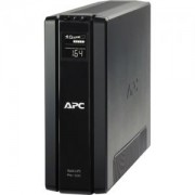 Аварийно захранване APC Power-Saving Back-UPS Pro 1500, 230V, Schuko - BR1500G-GR