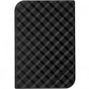 "Verbatim Store 'n' Go 1 TB Portable Hard Drive - 2.5"" External - Black"