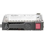 HP Interne harde schijf - HP 300GB 6G SAS 10K rpm SFF