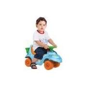 Primeiros Passos Baby Azul - Brinquedos Bandeirante
