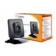 Telecamera IP Wireless Compro Wifi IP70 MegaPixel H.264