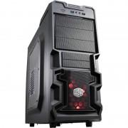Carcasa Cooler Master K380 Black