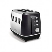Morphy Richards Grille-pain Evoke 2 tranches noir Morphy Richards
