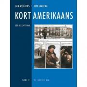 Kort Amerikaans 3 - Jan Wolkers