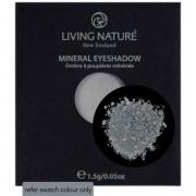 Living Nature Eyeshadow 1.5g - Various Shades - Dark Grey