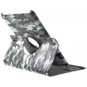 iPad 9.7 Rotary Case - Camouflage