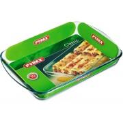 Блюдо прямоугольное 40x27см Pyrex Smart Cooking 239B000/5046