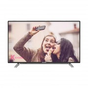 Grundig TV 101,6 cm (40 INCH) - Grundig 40 VLX 7730 BP 40 INCH 4K Ultra HD Sma