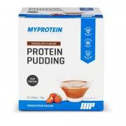Myprotein Proteinový puding - 8 x 125g - Vanilka