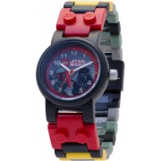 ClicTime LEGO Star Wars - Boba Fett and Darth Vader Watch