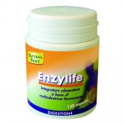 Natural Point Srl Enzylife 120 capsule