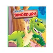 Leporelo Odvážne dinoasuri