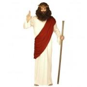 Merkloos Jezus kostuum heren