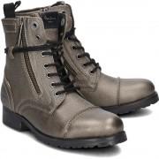 Pepe jeans Melting Metal - Trzewiki Damskie - PLS50351 952