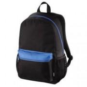 "Раница за лаптоп Hama El Paso до 15.6"" (39.62cm), черно/синя"