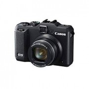 Refurbished-Very good-Compact Canon PowerShot G15