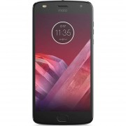 Motorola Moto Z2 play 64 + 4 GB Liberado - Gris Oscuro