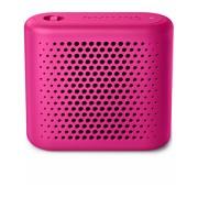 Philips Bluetooth® Безжична портативна тонколона, Акумулаторна батерия, 2 W - розов