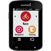 Garmin Edge 820 Bundle Navigatore per bicicletta Bicicletta Europa GLONASS, GPS