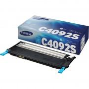 Samsung Tinteiro CLT-C4092S Azul CLP-310/315/3175