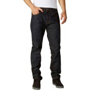 Fox Throttle Pantalones Azul 34