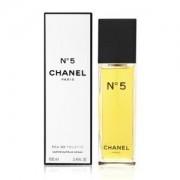 Chanel Nº 5 Eau De Toilette