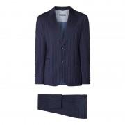 Drykorn Anzug mit 2-Knopf-Sakko