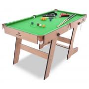 Hy-Pro Snooker és Biliárdasztal 6?