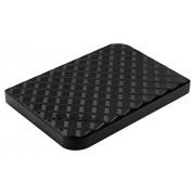 Verbatim Store 'n' Go SuperSpeed 1 TB USB 3.0 Portable Hard Drive, Black 97395