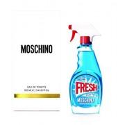Moschino Fresh Couture Eau De Toilette , Multicolor, 100 ml (3.4 oz)