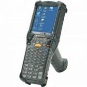 Motorola Symbol MC9200 mobil terminál, Win.CE, 1D, LORAX, 43 billentyű