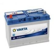 Varta Blue Dynamic G8 12V 95Ah autó akkumulátor 595405 bal+ (+AJÁNDÉK!)