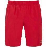 Animal Men's Bahima Board Shorts - Crimson Red - L - Red