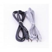 Kit Cavi Ricambio Globus Per Microcorrenti (2 pezzi)