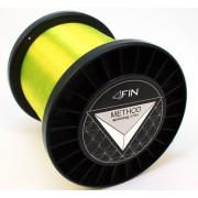 FIN METHOD SPIN 5000m/fluo žltá0,20mm 8,1lbs