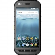"CAT S41 Loneworker Edition 32 GB 5 ""(12.7 cm)Dual-SIM Android™ zero-touch 13 MPix Crna"