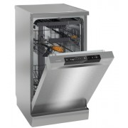 Masina de spalat vase Gorenje GS 54110 X, Independenta, 10 Seturi, 5 programe, Clasa A++, 45 cm, Argintiu
