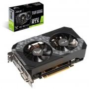 Placa Gráfica Asus TUF GeForce RTX2060 OC 6GB GDDR6 (PCI-E) - 90YV0CJ1-M0NA00