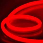 Deco-Led VLC Tira Led Neon Flex 10 W/m 230v Rojo