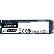 Kingston A2000 250 GB Laptop, All in One PC's, Desktop Internal Solid State Drive (SA2000M8/250G)